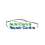 Auto Care And Repair Centre