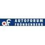 AUTOFORUM-FRÖNDENBERG