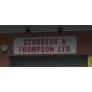 Sturgess & Thompson Ltd