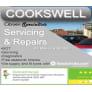 Cookswell Garage Ltd - Euro Repar
