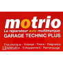 GARAGE TECHNIC PLUS
