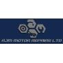 RJM Motor Repairs Ltd