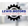 Lewis Motors Ltd - Oxford