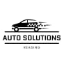 Auto Solutions (Mobile Mechanic)