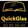 Quickglas - Vi kommer til dig!