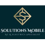Solutions Mobile AC & Electrics Specialist