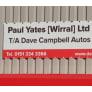 Dave Campbell Autos Ltd