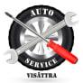 Autoservice Visättra