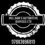 Wellhams Automotive Services Ltd - Mobile Mechanic
