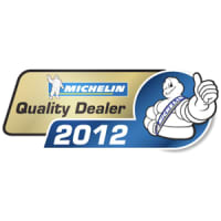 Michelin Quality Dealer logo