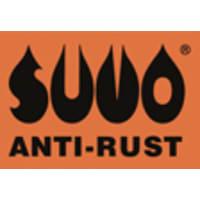 SUVO Sund Garanti logo