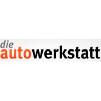 Die Autowerkstatt logo