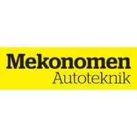 Mekonomen Autoteknik logo
