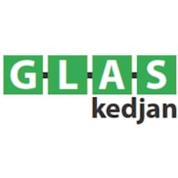 Glaskedjan logo