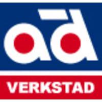 AD Bilverkstad logo