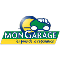 Mon Garage logo