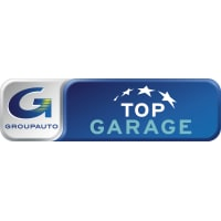 Top Garage logo
