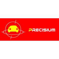 Precisium logo