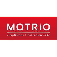 Motrio logo