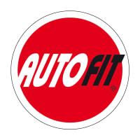 AutoFit logo