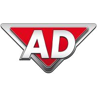 AD Garage logo