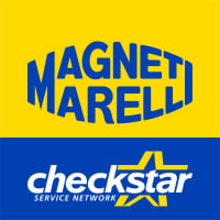 Magneti Marelli Checkstar logo