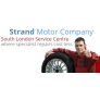 Strand Motor Company