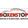 BOXENSTOP Reifen & Ölwechsel Service
