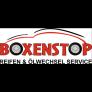 BOXENSTOP Reifen & Ölwechsel Service