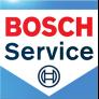 Bosch Car Service Blau