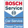 El & Diesel i Stockholm AB - Bosch Car Service
