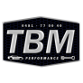 TBM Performance - MECA