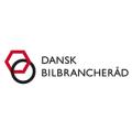 Dansk Bilbrancheråd logo
