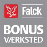 Falck Bonus logo