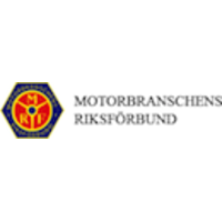 MRF - Motorbranschens Riksförbund logo