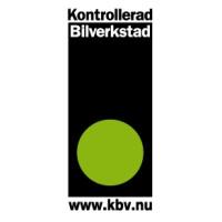 KBV - Kontrollerad Bilverkstad logo
