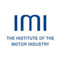 The IMI (Institute of the Motor Industry) logo
