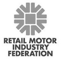 (RMI) Retail Motor Industry Federation  logo