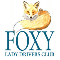 Foxy Lady Drivers Club logo