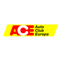 Auto Club Europa (ACE) logo