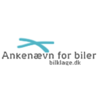 Ankenævn for biler logo