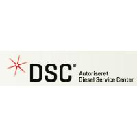 DSC - Autoriseret Diesel Service Center logo