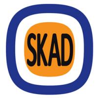 SKAD logo