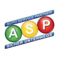Auto Service Partner logo