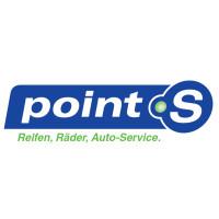 Point S logo
