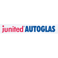 Junited Autoglas logo