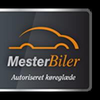 MesterBiler logo