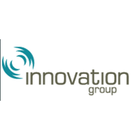 Motor Glass (The Innovation Group) logo