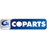 Coparts Plus Handelspartner logo
