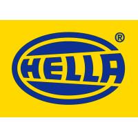 Hella Service Partner logo